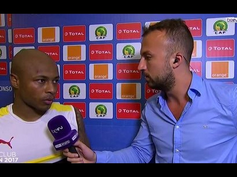 """CAN 2017 - André Ayew : """"ON LA RAPPORTE TÔT OU TARD"""""""