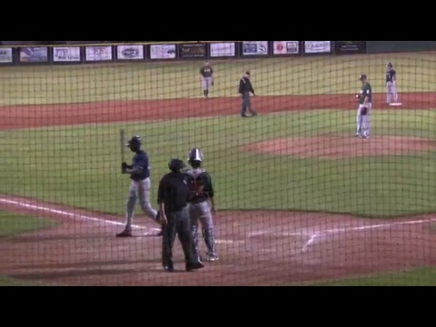 Swift Current 57's Host Weyburn in Game 5 of the best of 5 WMBL East Final