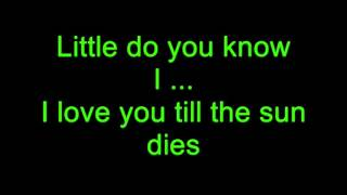 FAST MODE - ALEX SIERRA (LITTLE DO YOU KNOW)