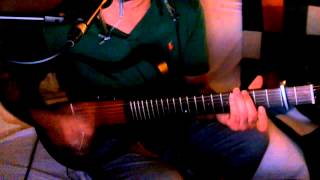 a rainy night in georgia tony joe white brook benton cover w yamaha silent guitar bluesharp