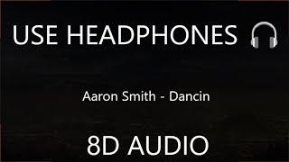 Dacin Aoron Smith 8d
