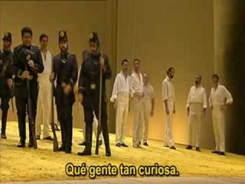 CARMEN de Georges Bizet Opera completa subtitulada en español (2/18)