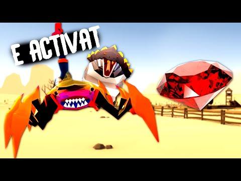 Reusim ACTIVAREA, Descoperim ADEVARUL! Desert Skies