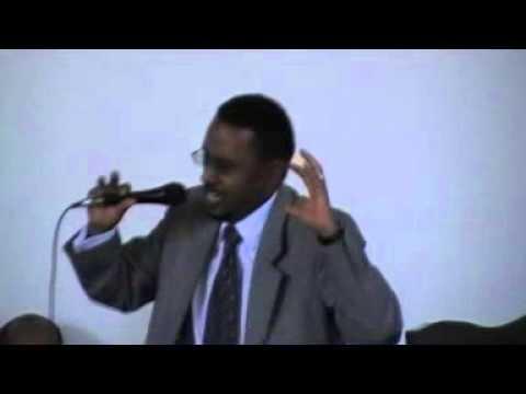 Addis Ababa SDA Choirs Conference at Kelala - Sabbath Morning Programm - April 2011