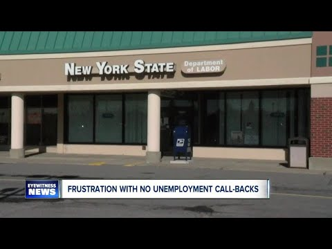 Frustration Continues With Lack Of Call-back From The Department Of Labor
