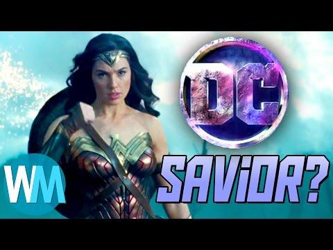 Wonder Woman Trailer: What