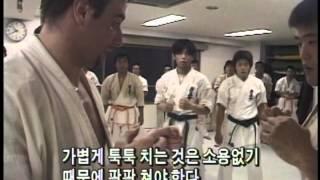 [다큐클래식] 아시아 리포트 103회-극진 가라데 창시자, 최배달 / Asia report #103-Karate founder, Choi Yeong Eui(Bae Dal)