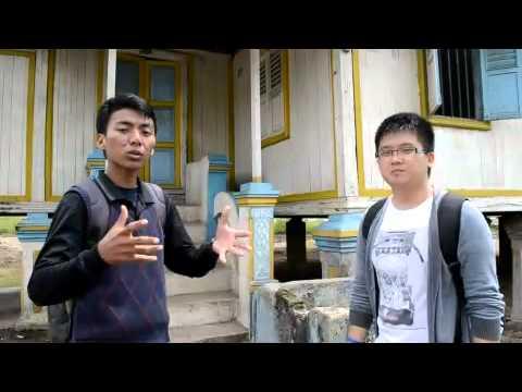 Greatsby and Teja On Vacation #ExploreRiau