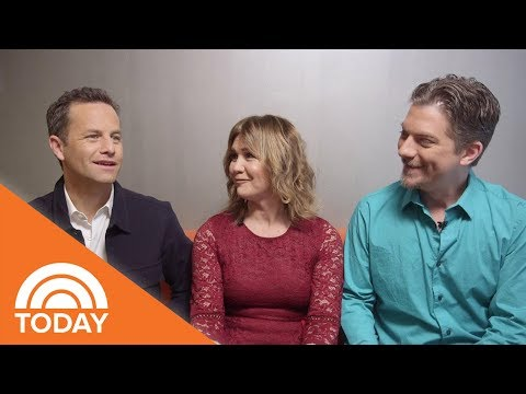 'Growing Pains' Cast, Kirk Cameron, Tracey Gold and Jeremy Miller, Share Favorite Moments  TODAY