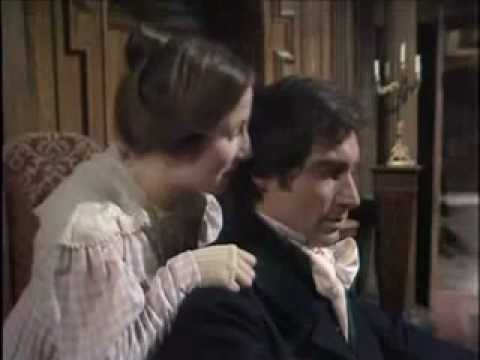 Timothy Dalton- Jane Eyre/ Mr. Rochester's Heartbreak