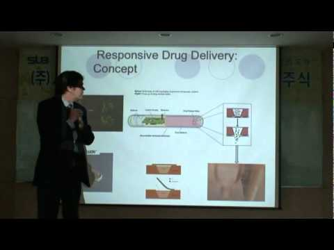 Biosensors and Drug Delivery by Marc Madou