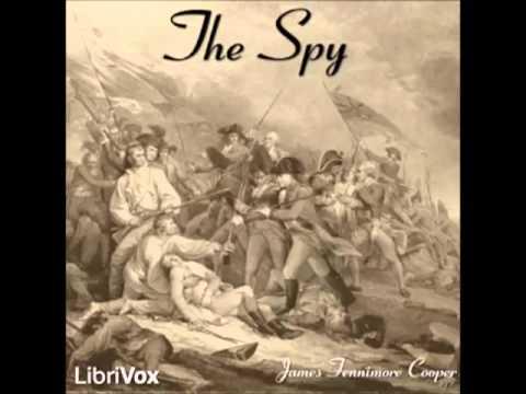 The Spy (FULL audiobook) - part 1