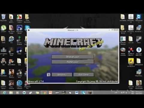 minecraft download free pc latest version
