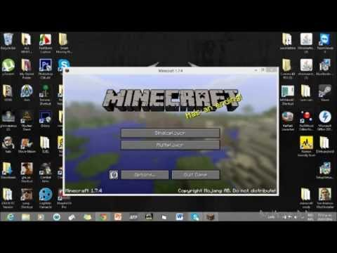 minecraft free download pc latest version