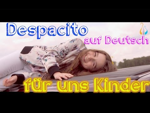 Despacito auf Deutsch