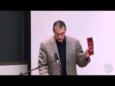 A Conversation with M.H. Abrams (Part 1)