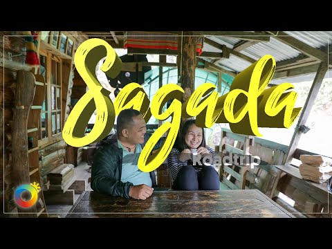 SAGADA: The Road to Sagada! @FordPhilippines (A Sagada Travel Mini-Documentary)