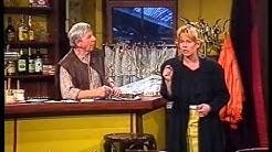 Aus Scheibnerweise 1984  (mit Petra Milchert, Gert Haucke, Nikolaus Schilling)