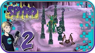Spyro: Shadow Legacy - Part 2: Perspective Matters