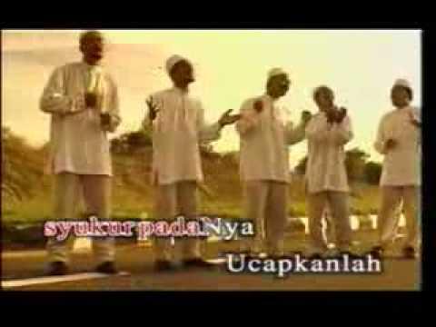 Raihan - Puji-pujian ( Lirik).flv
