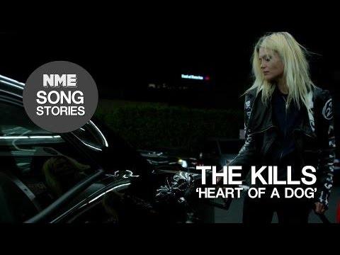The Kills,