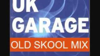 Old Skool UK Garage Mix 2000-04 (PART 2 of 9) by DJ eL Reynolds