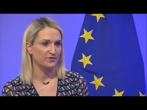 Ireland's Europe Minister: 'A no-deal Brexit is still a possibility'