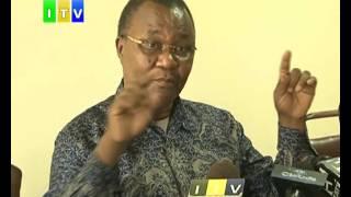 Serikali yasitisha bomoabomoa kwa siku 14 kuwapa mda wa kuhama watu wanaoishi bonde la Mkwajuni.