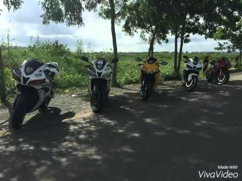 ETF cambodia riders