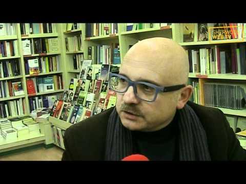 Intervista a Tiziano Scarpa