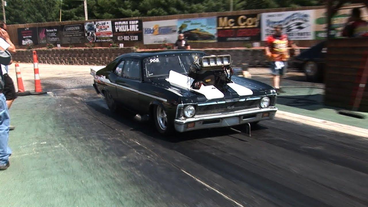 Pro Street Cars >> Pro Street Drag Racing Ozark Raceway Park