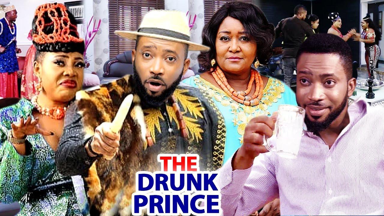 Download THE DRUNK PRINCE SEASON 1&2 COMPLETE MOVIE (FREDRICK LEONARD) 2020 LATEST NIGERIAN NOLLYWOOD MOVIE