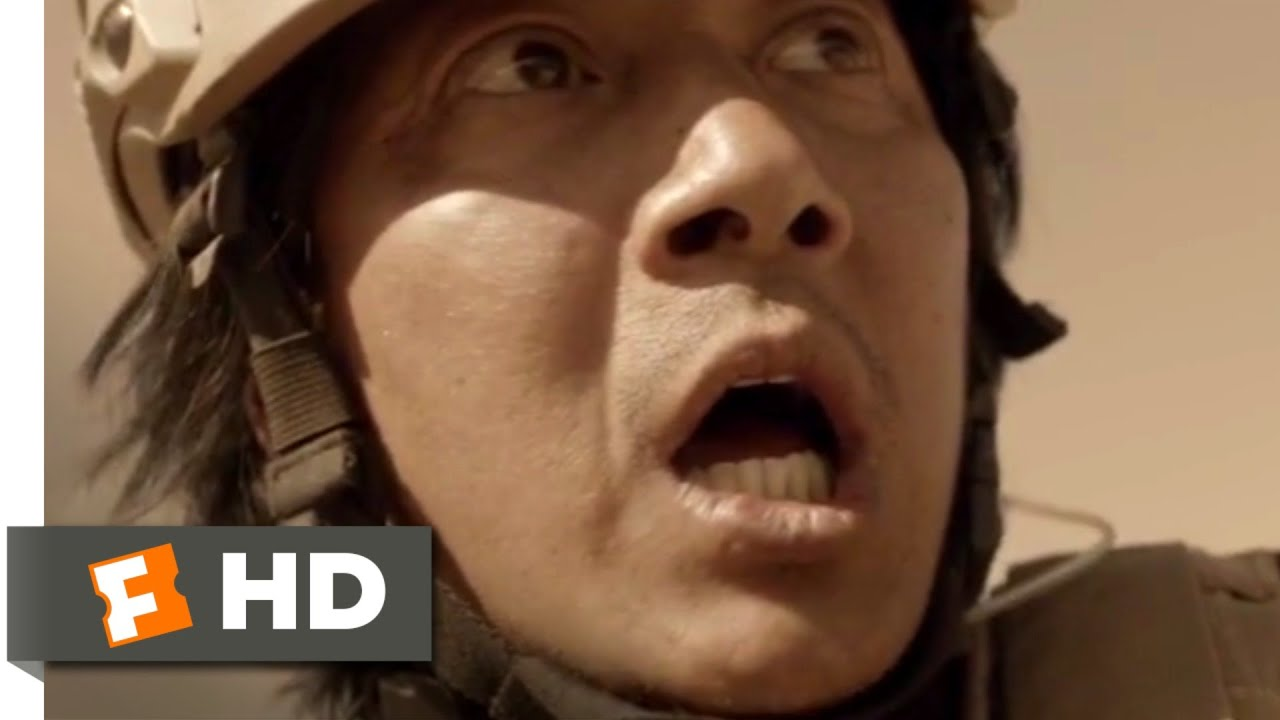 Download Rogue Warfare: Death of a Nation (2020) - You Can't Kill an Idea Scene (1/10) | Movieclips