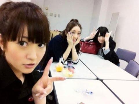大爆笑![伝説]のおっぱいトーク!! 佐藤亜美菜卒業記念!ANN名場面集6 AKB48のオールナイトニッポン第81回(2011/11/11)より~
