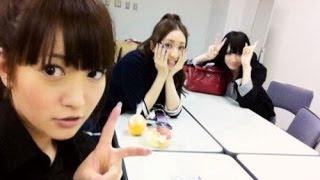 亜美菜、梅ちゃん、咲子さんのANN神回! AKB48のオールナイトニッポン第...