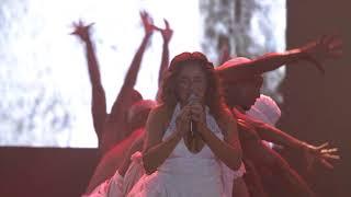 PÔR DO SOM 2018 - Daniela Mercury
