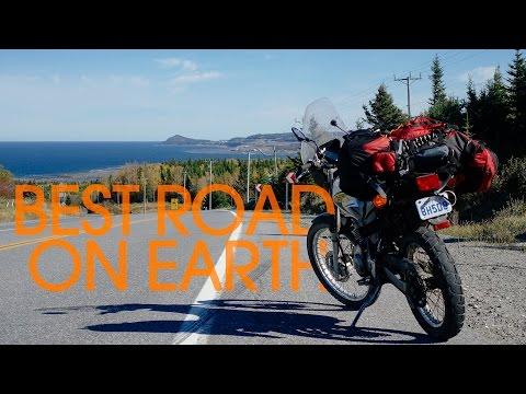 Most Beautiful Road on Earth - MotoMaritimes 07