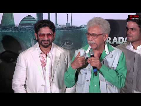 Naseeruddin Shah talks about Acting and his Favourite Actors