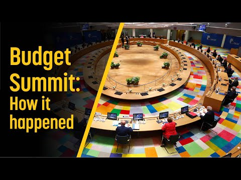 Budget Summit: How it happened