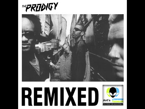 The Prodigy - Funky Shit (Skunk Remix)