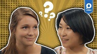 Yabancılara Türkçe Deyimleri Anlatmaya Çalıştık
