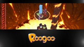 ROOGOO #08 [FHD/Deutsch] ★ Konzentration bis zum Schluss