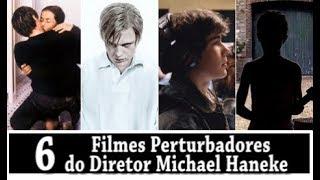 6 FILMES PERTURBADORES DO DIRETOR MICHAEL HANEKE
