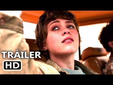 Reseña 'Esta mierda me supera': la nueva serie juvenil de Netflix es buena pero...