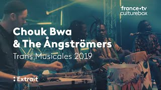 "Chouk Bwa & The Ångströmers - ""Vodou Ale"" - live @ Trans Musicales 2019"