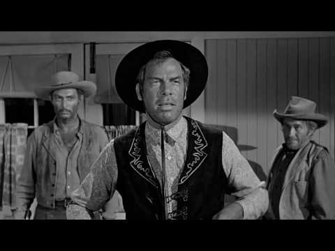 "The Man Who Shot Liberty Valance ""Steak"" Scene"