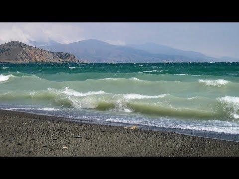 Всё про озеро Севан.  Армения.