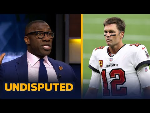 Is that Tom Brady or Jameis Winston? Shannon on Bucs Week 1 loss against Saints | NFL | UNDISPUTED
