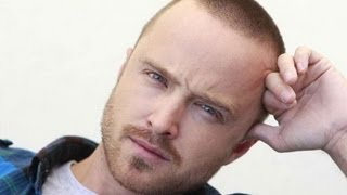 Emmys 2013: Aaron Paul of