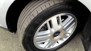Continental Conti Premium Contact 5 тест и обзор летних шин.